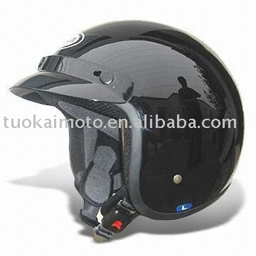 cheap open face Motorcycle/scooter/bike Helmet(TKH-180)