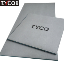 Waterproof And Thermal Insulation Interior Wall Panels Extruded Polystyrene XPS Foam Board Tile Backer Board