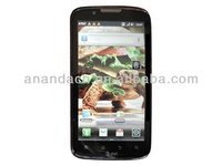 ATRIX 2 MB865 original 3G android mobile phone with 8MP, dual core