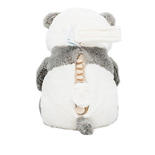 Lullaby Baby Soother Panda Stuffed Toy, White Noise Machine Panda Toy