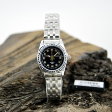 Cheap alloy watches from China factory,high quality ladies watch