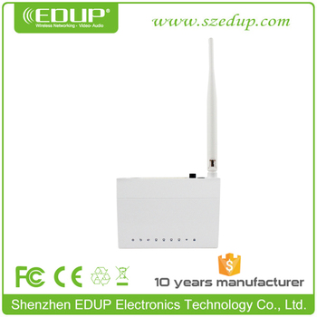 Long Range ADSL 2+ WiFi Modem 192.168.1.1 Wireless