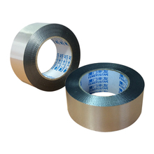 Waterproof Electrically Conductive Coated Aluminum Foil Tape