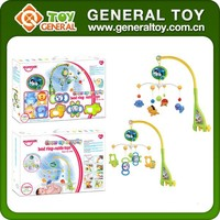 B/O12 songs Baby Musical Toys, Baby Musical Mobile Custom, Baby Hanging Mobile