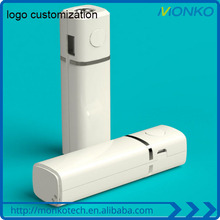 2015 high quality 2200 power bank / cheap cute power bank as gift for large promotion activity / 2200mah power bank