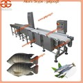 Shrimp Sorting Machine|Seafood Sorting Machine|Poultry Meat Classifier