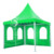 Hot Sale Party Event Cheap Easy to Assemble pagoda tent