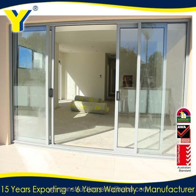 Keuken Deur Scharnieren : Aluminium deur/keuken kast deur, scharnieren deuren, voldoen aan