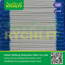 polyester/synthetic wire mesh belt/polyester spiral dryer fabrics for paper making