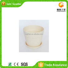 Wholesale Price Garden Plastic Concrete Pot Planter