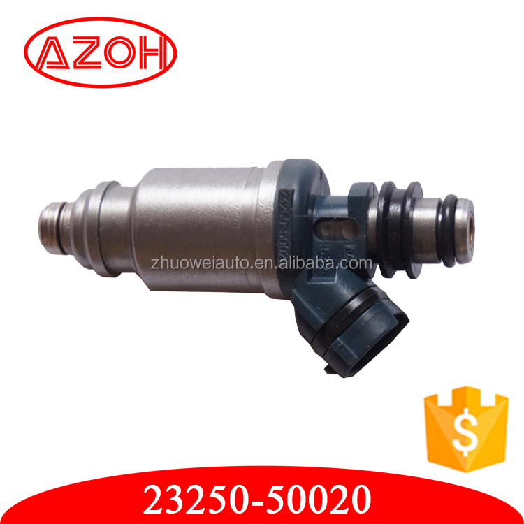 Original quality car engine injector assy fuel 23250-50020 23209-50020 for Toyota Lexus Ls400 Sc400