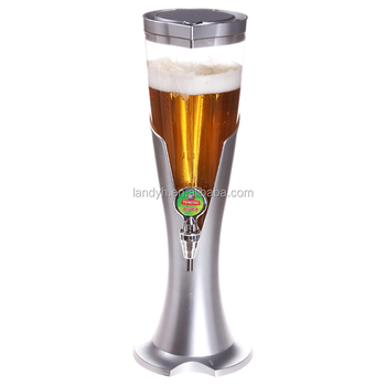 promotional restaurant supply beverage wine dispenser