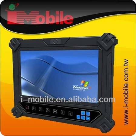 "10"" rugged tablet"