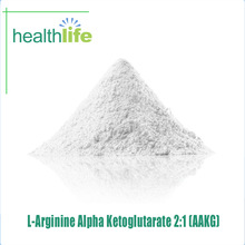 Best quality cas 5256-76-8 L-Arginine A-Ketoglutarate (AAKG 2:1) Powder