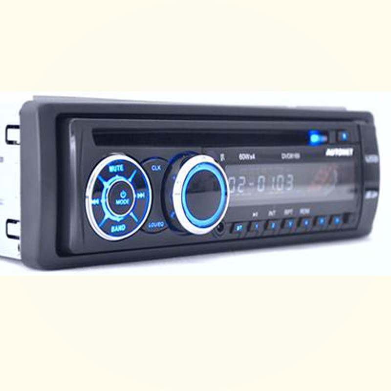 Univeral good design 1 din Car CD/DVD Player with USB/SD/AUX/FM