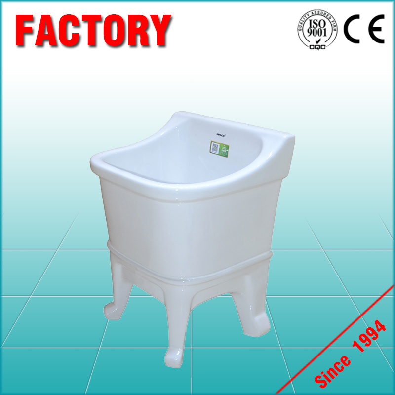 Porcelain Mop Sink : Sink Mop Tub China Supplier - Buy Ceramic Laundry Sink,Mop Tub,Mop ...