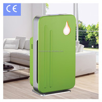 Portable Installation and hepa air purifier
