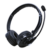 Office Call Center Wireless Two Ears Headsets Bluetooth 4.1 with Mic for Truckers Earphone Consumer Electronics Phone Accessory