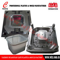 WT HP04B Mould For Plastic Plastic