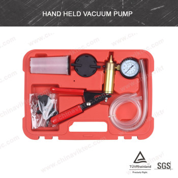 Hot sales Hand operated Vacuum Pump(VT01046)