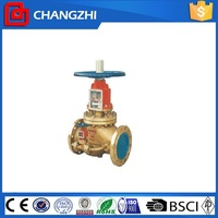 stainless steel JY41W/Y type shut off oxygen valve