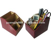 desk accessories storage case