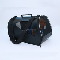 Wholesale Premium Airline Approved Soft-Sided Foldable Dog Pet Travel Carrier Bag Dog Pet Carry Bag