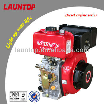 Fast Delivery!! air cooled 3000/3600rpm 178F diesel engine