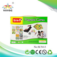 New arrival good quality custom board games set wholesale