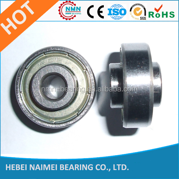 Bearing 626zz non-standard 626 bearing threaded shaft bearing