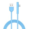 2018 shenzhen android charger cable 2.4A, braided micro driver download usb data sync charging cable for samsung