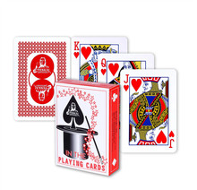 New product super quality casino customized playing cards poker