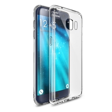 Transparent Clear Waterproof Phone Case For Samsung S4 Mini Case