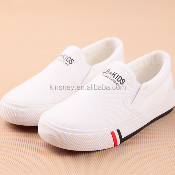 KS40139S New arrival canvas shoes school shoes high quality china canvas shoes