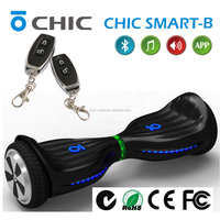 New Arriver 2 hours Charging Time CHIC SMART B electric 3 wheel scooter