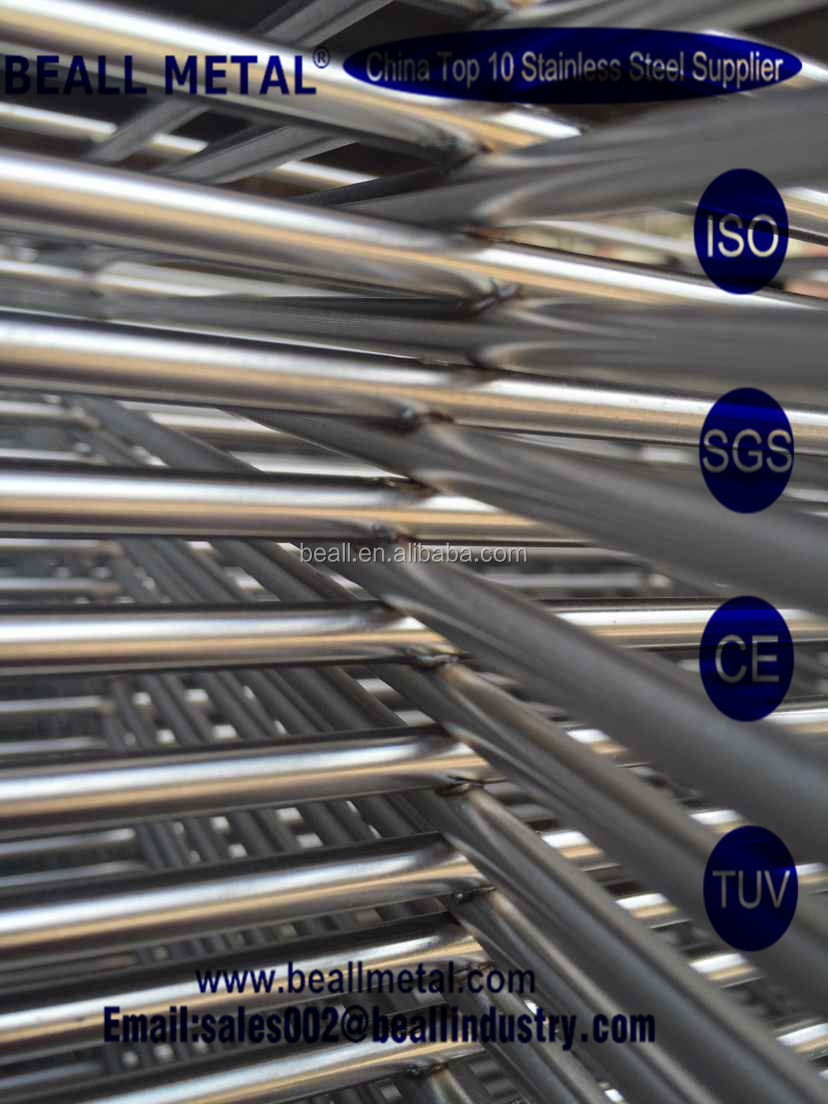 100x100 stainless steel wire mesh and concrete wire mesh sizes