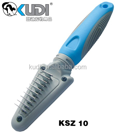 Professional Dog Dematting Tool, Pet Grooming Tool