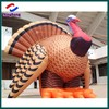 NB-CT20108 NingBang commercial giant festival product Thanksgiving decoration cartoon PVC Tarpaulin Inflatable Turkey