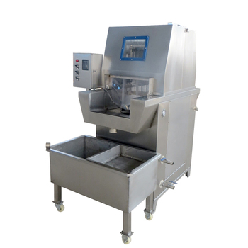 Full automatic brine injector machine / meat brine injector/injector for meat processing