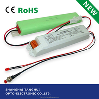 5-200W LED Emergency Lights Module with UL Certificated