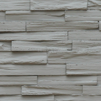 Widely used faux stone sidings cladding faux stone panels 3d wall stone panels