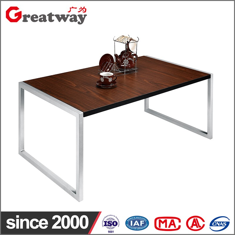 Square Steel Tube Table Legs For Coffee Table