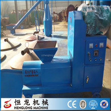 Sugarcane sawdust charcoal rods briket machine to make wood briquette