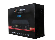 AZCLASS S926 sharing SKS& IKS DECODER