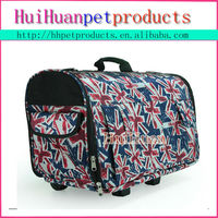 Expandable Airline Approved pet Carry Dog Cat Carrier