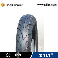 motorcycle tire90/90-12 TT&TL made in china