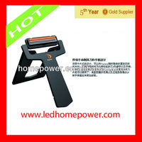 carzor card type ultrathin shaver supplier from china