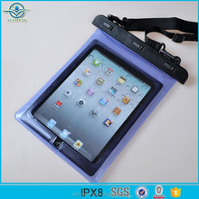 Factory Supplier IPX8 Waterproof Tablet Case