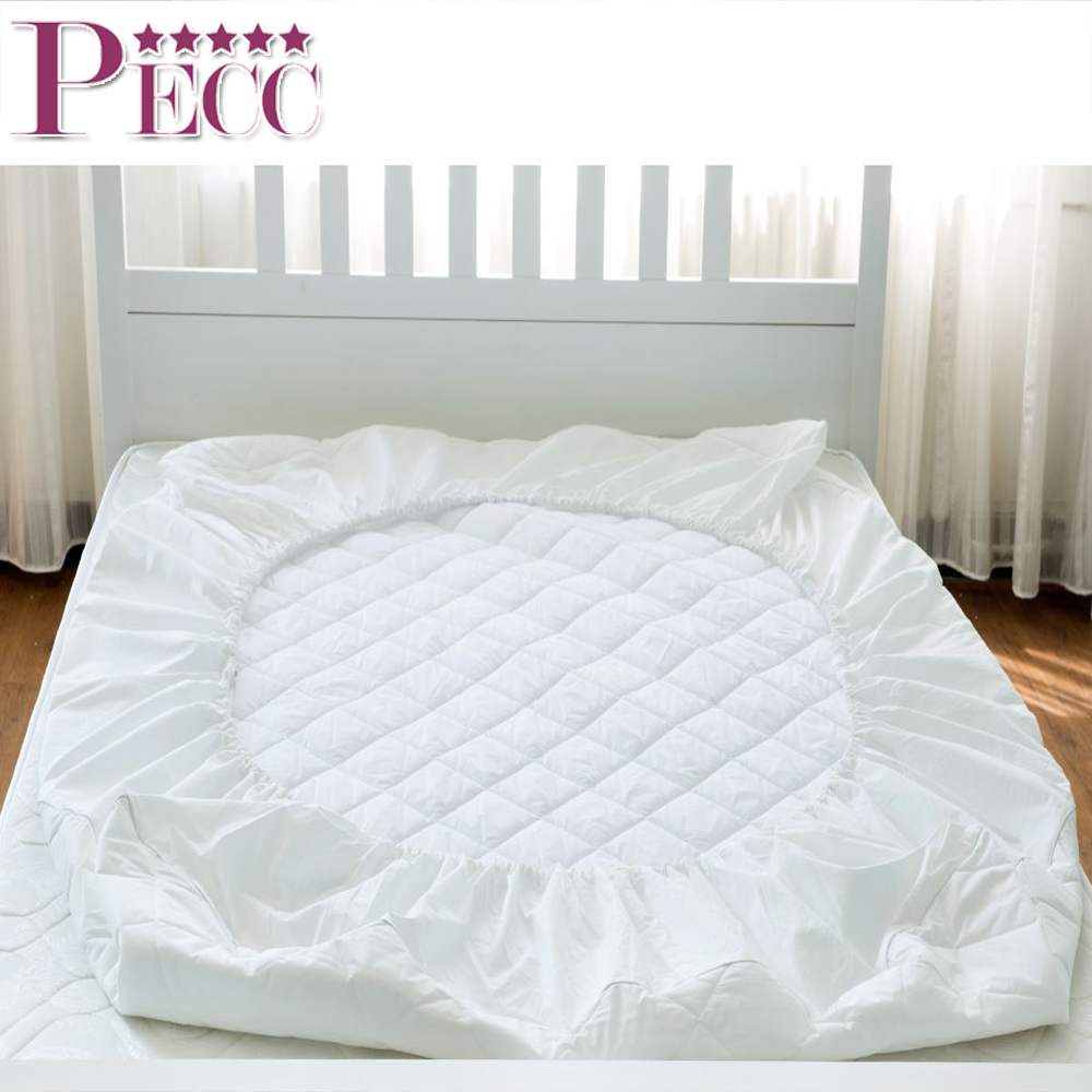 Waterproof Single Size 5-Star Hotel Mattress Protector