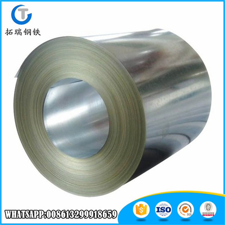 custom size wholesale high quality galvanized steel coil price with CE certification